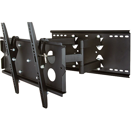Xtreme Cables 18022 Full Motion Hdtv Wall Mount For 37 To
