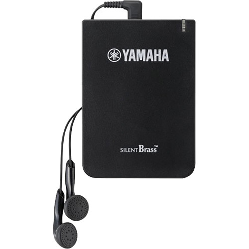 yamaha stx 2 silent brass personal studio receiver only. Black Bedroom Furniture Sets. Home Design Ideas