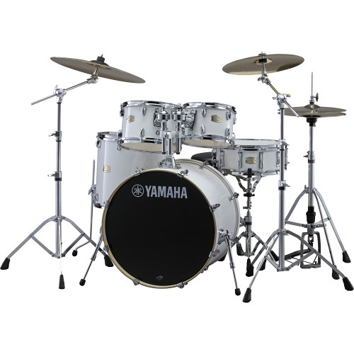yamaha drums website