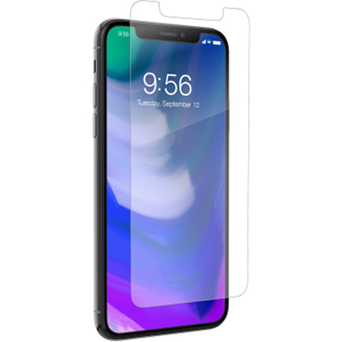 Zagg Invisibleshield Iphone X