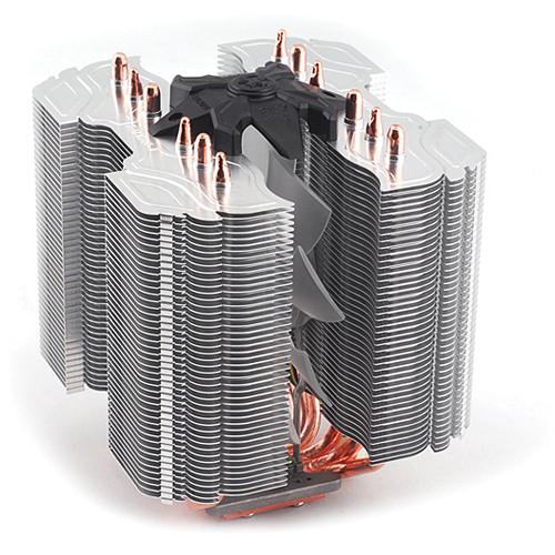 Zalman Usa Cnps14x 140mm Fan Ultra Quiet Cpu Cooler