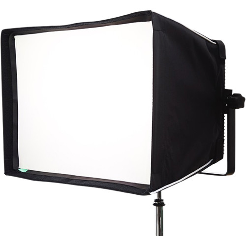 Zylight Dopchoice Softbox Kit For Is3 Led Light 19 02004 B Amp H