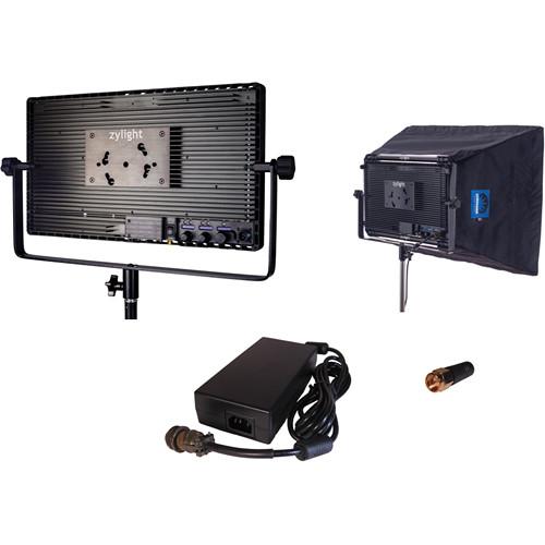 Zylight Is3c Led Light Kit 26 01031 B Amp H Photo Video
