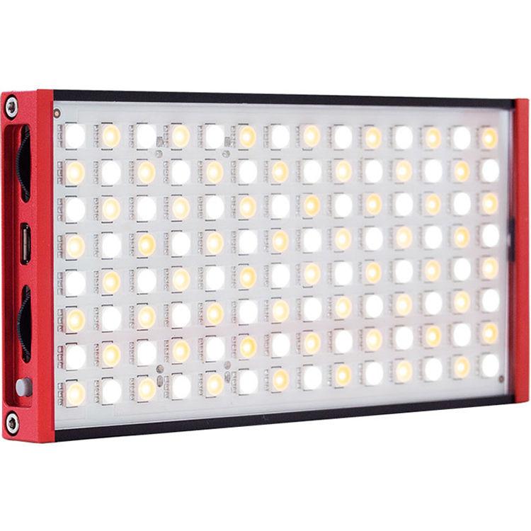 Aladdin A-LITE Bi-Color Dimmable Light Fixture (3000 to 6000K)  sc 1 st  Bu0026H & Aladdin A-LITE Bi-Color Dimmable Light Fixture AMS-08T/D Bu0026H azcodes.com