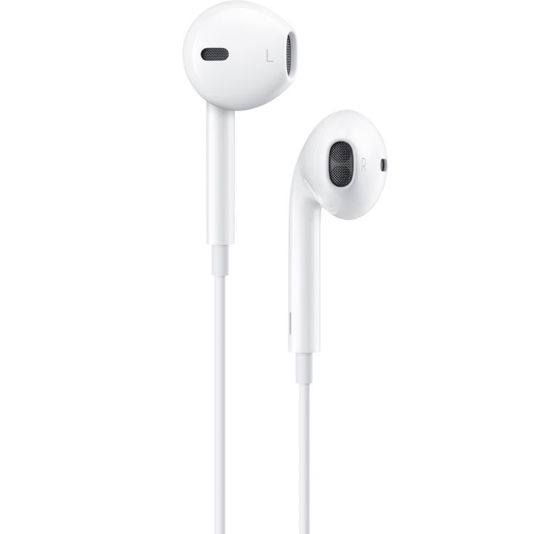 acae84fd415 Apple EarPods with Lightning Connector MMTN2AM/A B&H Photo Video