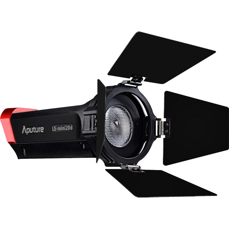 Aputure Light Storm Ls Mini20c Bi Color Led Light Lsmini20c Bh