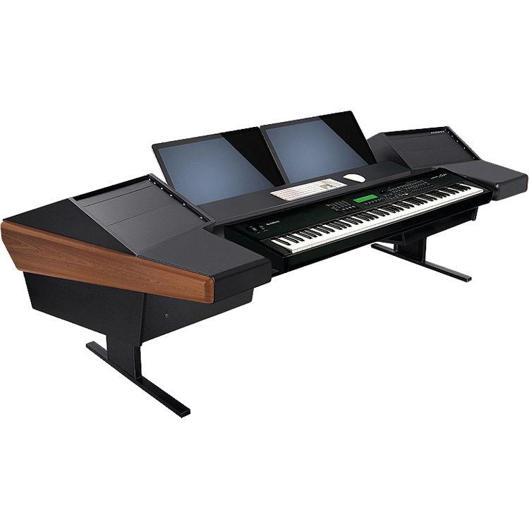 Argosy Keyboard Workstation : argosy dual 15kl keyboard workstation desk d15kl dr800 b m b h ~ Russianpoet.info Haus und Dekorationen