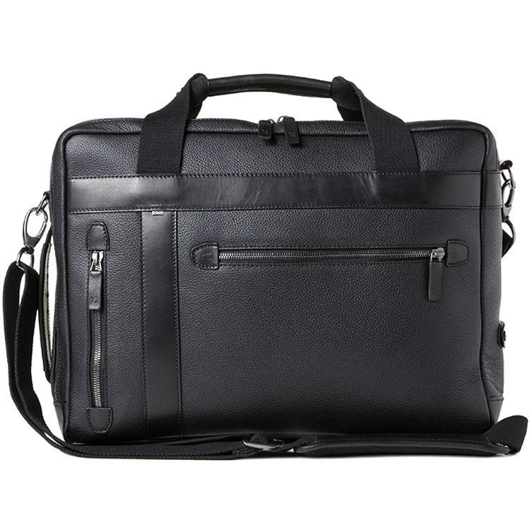 Barber Shop Borsa Undercut Convertible Camera Bag (Grained Leather ...