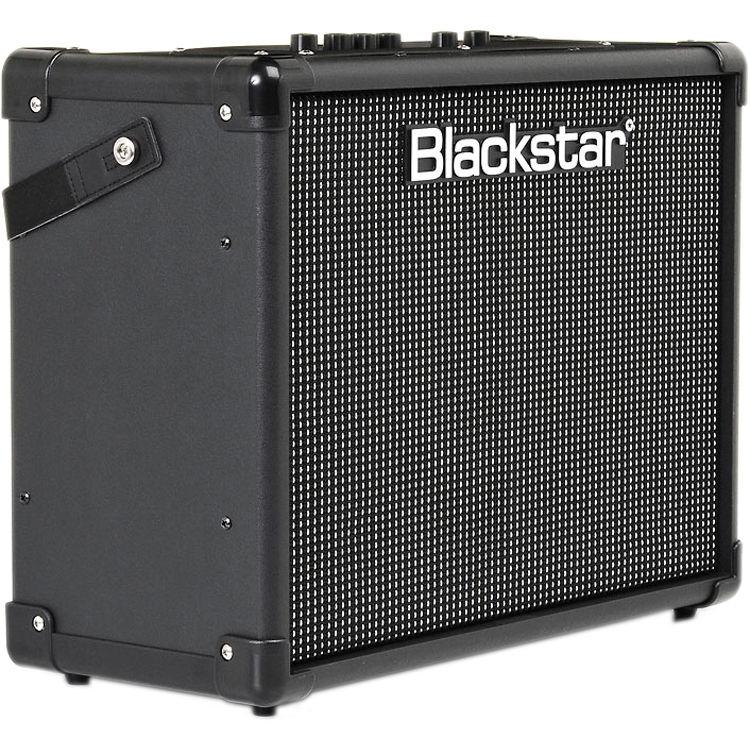 blackstar id core stereo 40 v2 2 x 20w super wide idcore40v2. Black Bedroom Furniture Sets. Home Design Ideas
