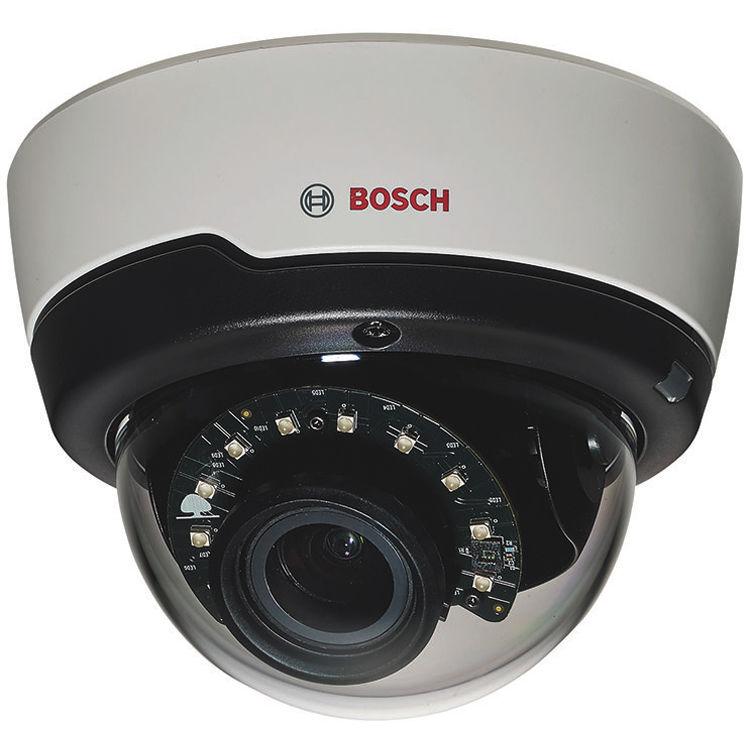 Bosch FLEXIDOME IP indoor 5000 HD IR PoE IP Dome NII-51022-V3