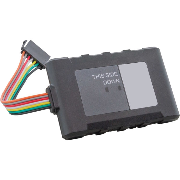 Brickhouse Security Livewire Gps Vehicle Tracker