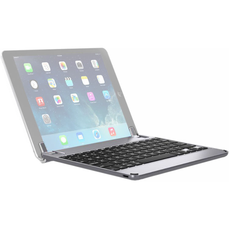 "Brydge 10.5 Bluetooth Keyboard For 10.5"" IPad Pro BRY8002"