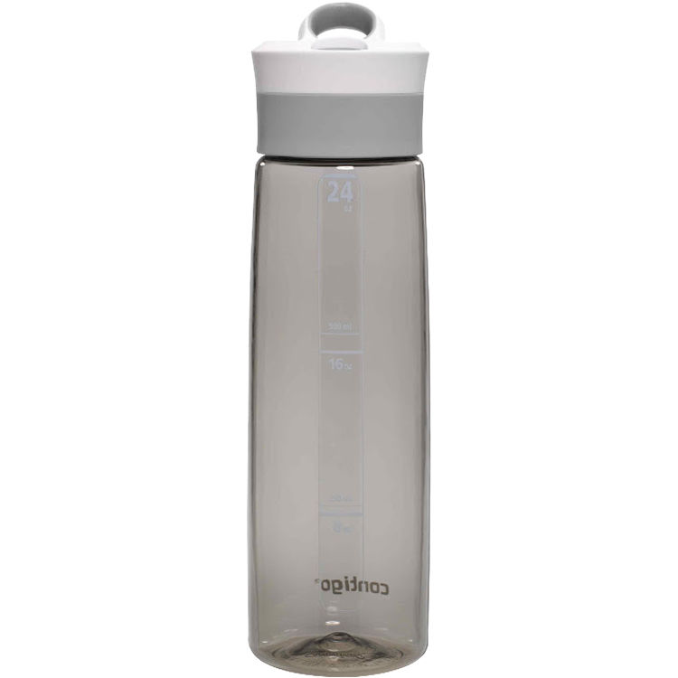 Contigo AUTOSEAL Grace Water Bottle (24 fl oz, Smoke ...
