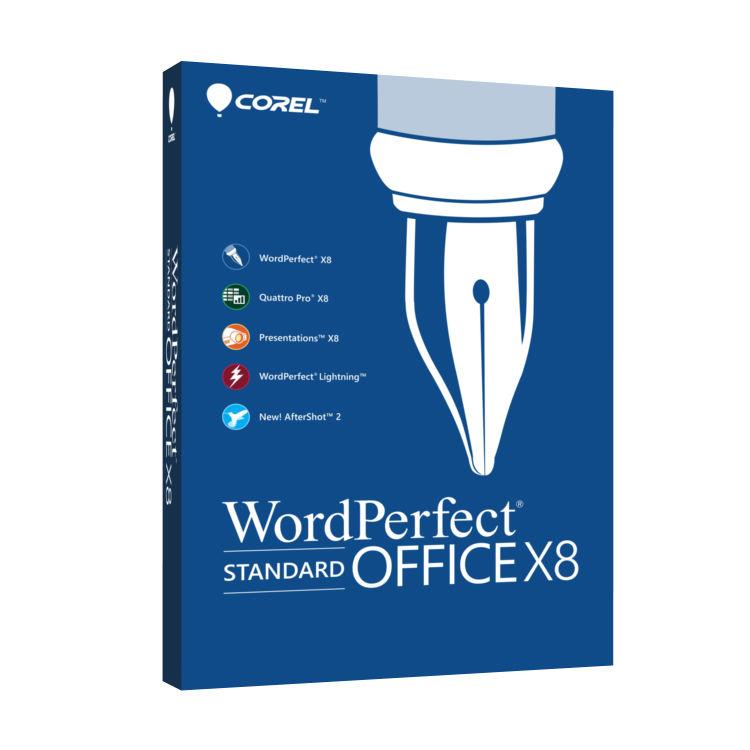 Corel wordperfect office x3 key generator