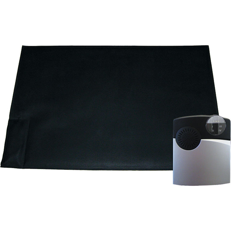 Dakota Alert Floor Mat Sensor With Door Chime Receiver