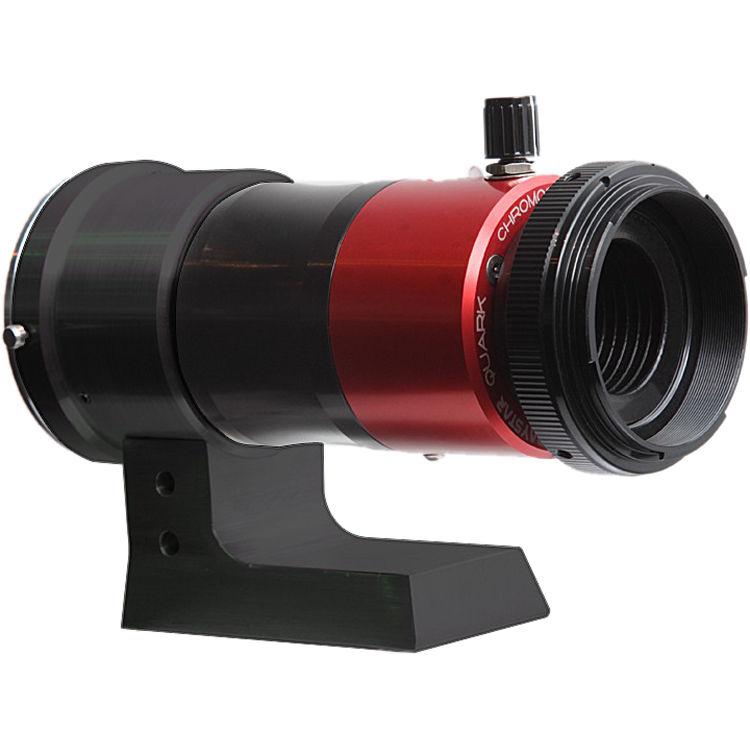 daystar filters camera quark h-alpha solar filter dsztcc b&h