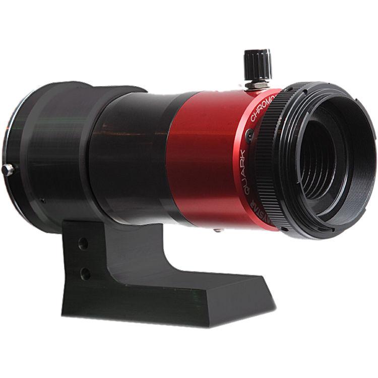 daystar filters camera quark h-alpha solar filter dsztcp b&h