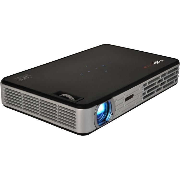 Favi entertainment pico j5 pico hd dlp 3d projector j5 for Hd pico projector