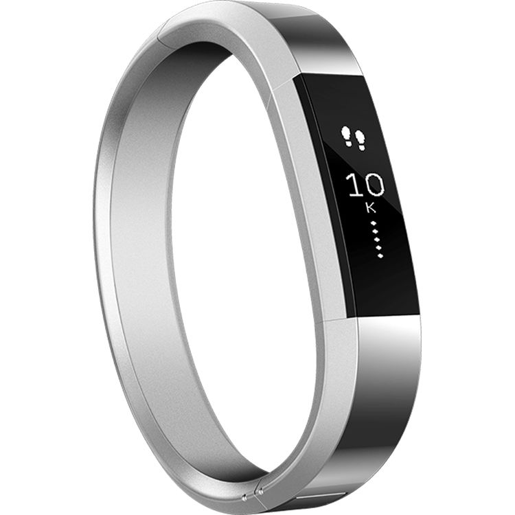 bracelet fit bit fitbit alta metal bracelet fb158mbsrs b h photo 9897