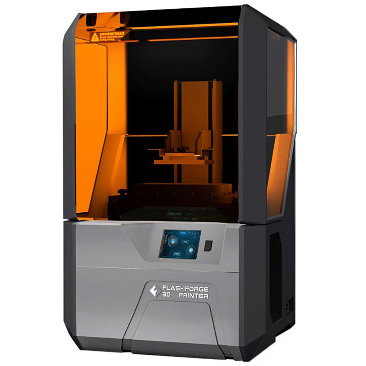 FlashForge Hunter DLP Resin 3D Printer 3D-FFG-HUNTER B&H Photo