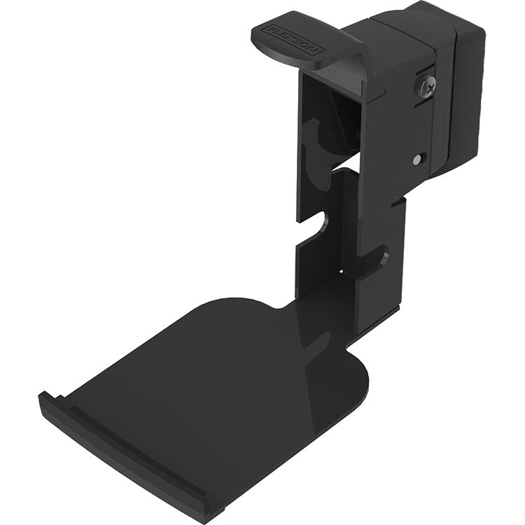 Flexson Wall Mount For Sonos Play 5 Speaker Black
