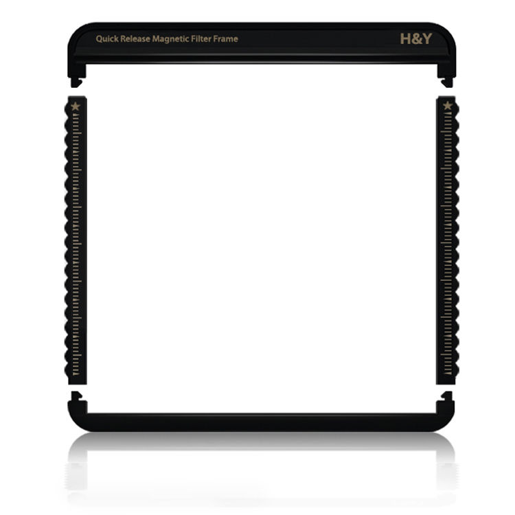 H&Y Filters 100 x 100mm Quick Release Magnetic Filter ...