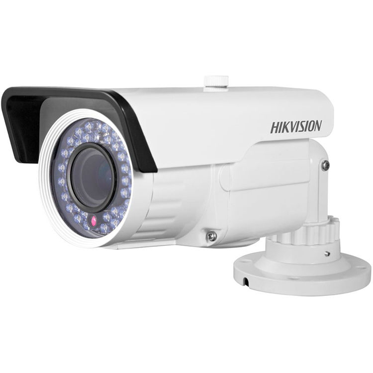Hikvision 720 Tvl Picadis Varifocal Ir Bullet Ds 2ce15c2n