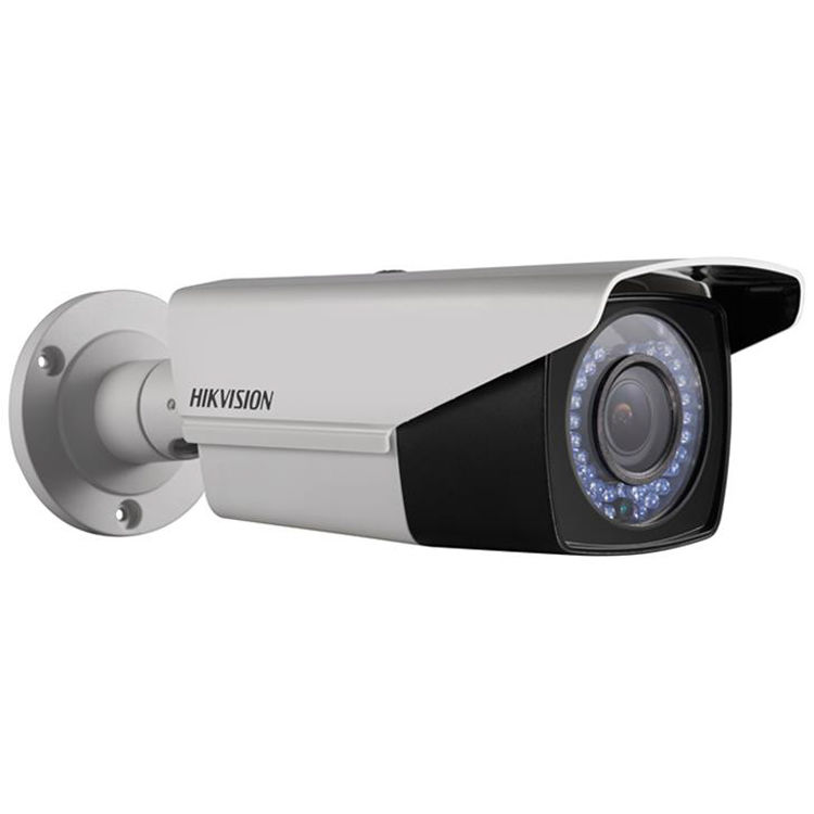 Hikvision TurboHD Series 2.1MP Outdoor HD-TVI DS-2CE16D1T ...