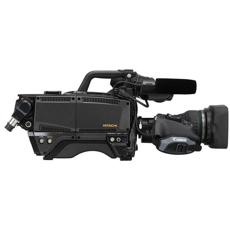 hitachi video camera manual