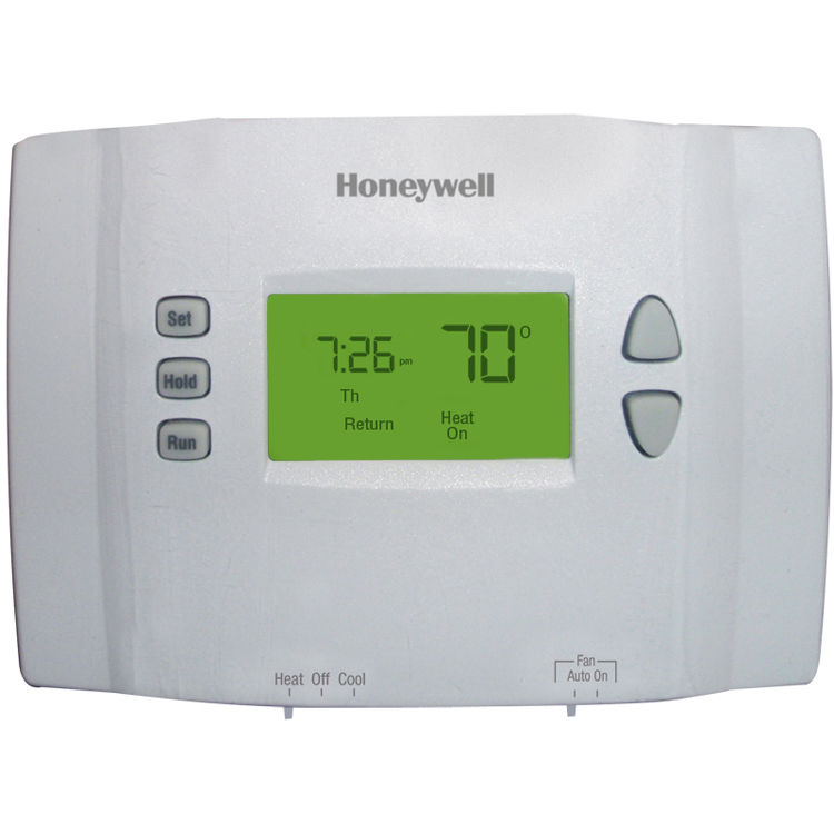 Diy Thermostats Honeywell Rth2300 Manual - User Guide Manual That ...