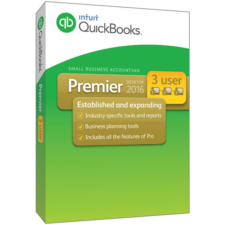quickbooks premier plus 2016 download