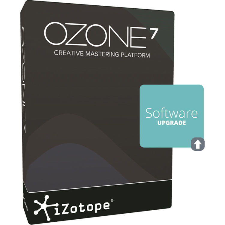 💌 Izotope ozone 6 crack download | iZotope Ozone 6 Advanced