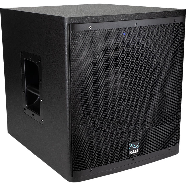 Kali Audio WS-12 Project Watts Studio/Live 1000W Powered WS-12