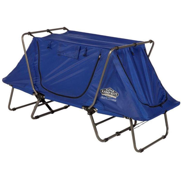 KAMP-RITE. KAMP-RITE Kidsu0027 Adventure Tent Cot  sc 1 st  Bu0026H & KAMP-RITE Kidsu0027 Adventure Tent Cot KTC605 Bu0026H Photo Video