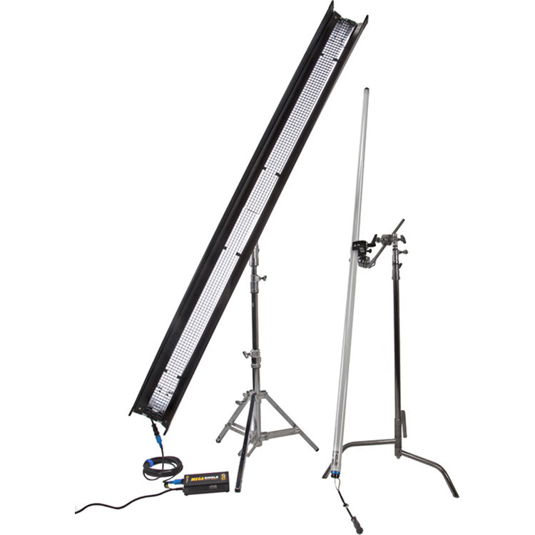 Kino Flo Mega Single Fluorescent System (8') SYS-9601 ...