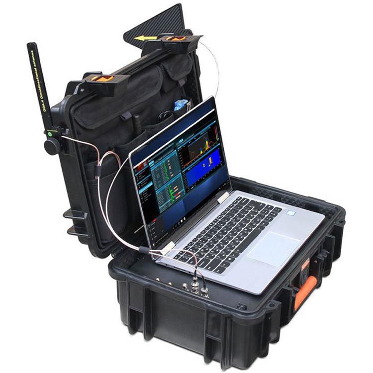 Audio video surveillance - audio video jammer