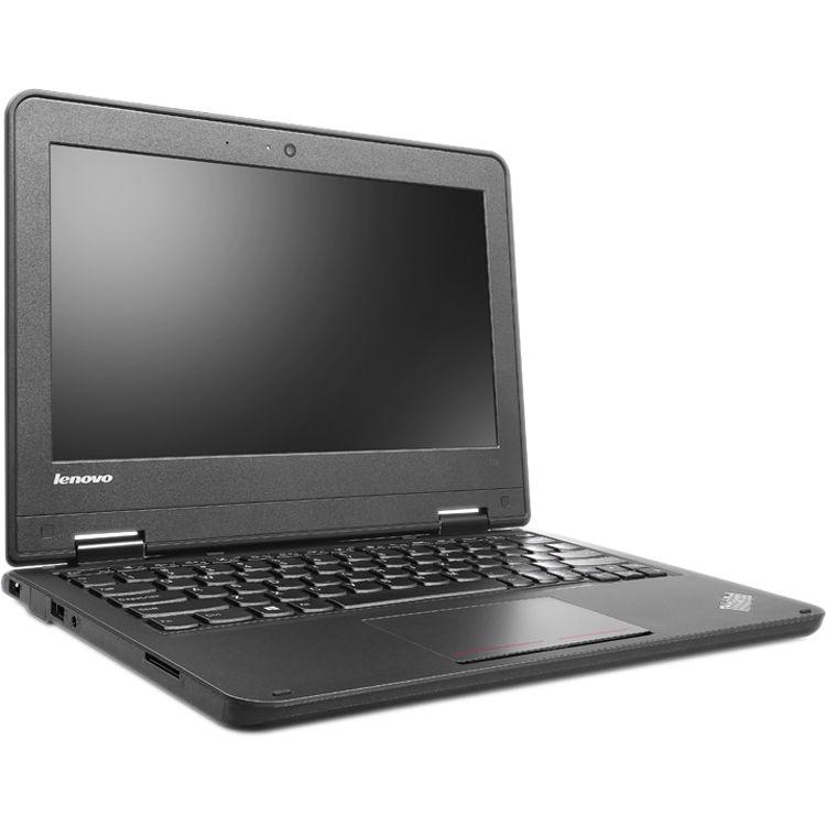 "Lenovo 11.6"" ThinkPad Yoga 11e Multi-Touch 20ED000EUS B&H"