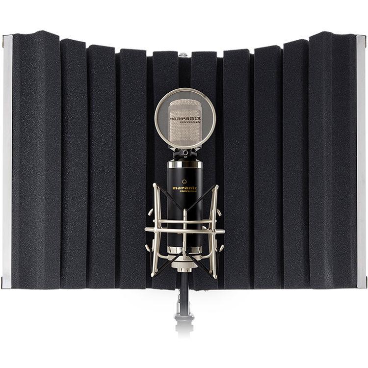 marantz professional sound shield compact sound shield compact. Black Bedroom Furniture Sets. Home Design Ideas