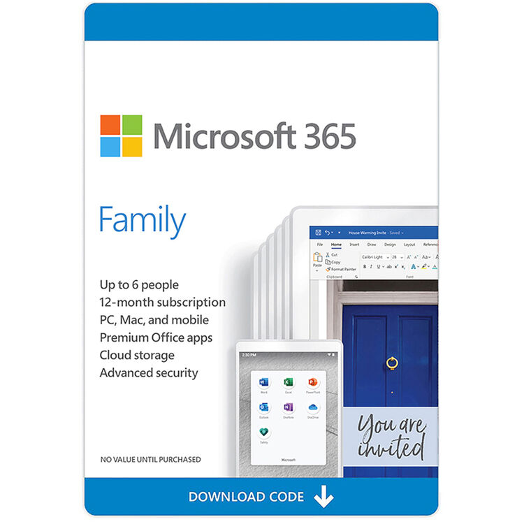what is office 365 home