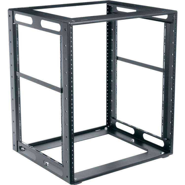 11 20 Frame : Middle atlantic cfr cabinet frame rack ru