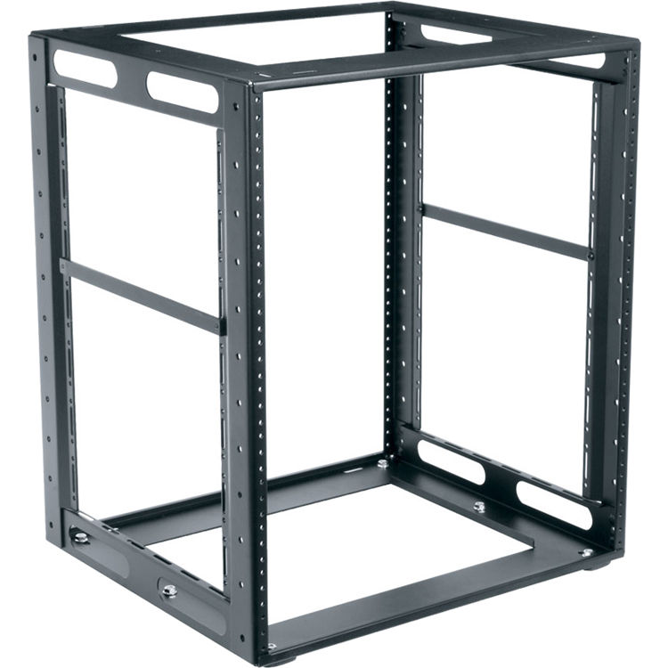 Middle Atlantic CFR 16 16 Cabinet Frame Rack (16 RU)