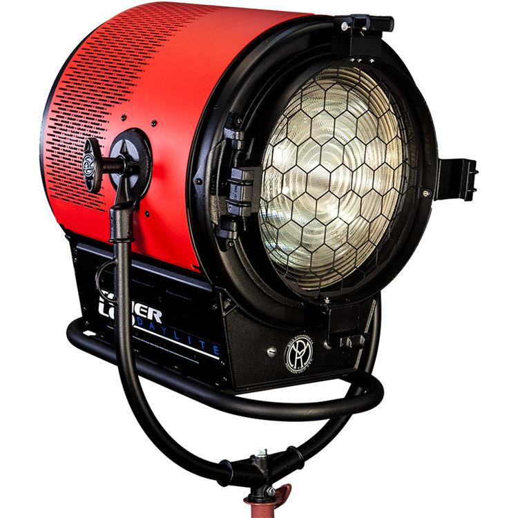 Mole-Richardson 1600W Tener LED (Daylight) 9371 B&H Photo