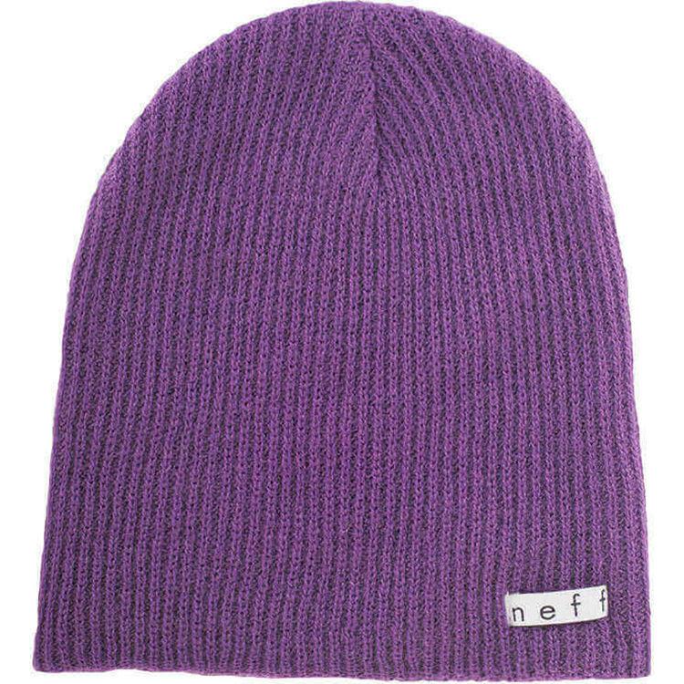 537bea729a7 Neff Daily Beanie (Purple) NF00001-PRPL B H Photo Video