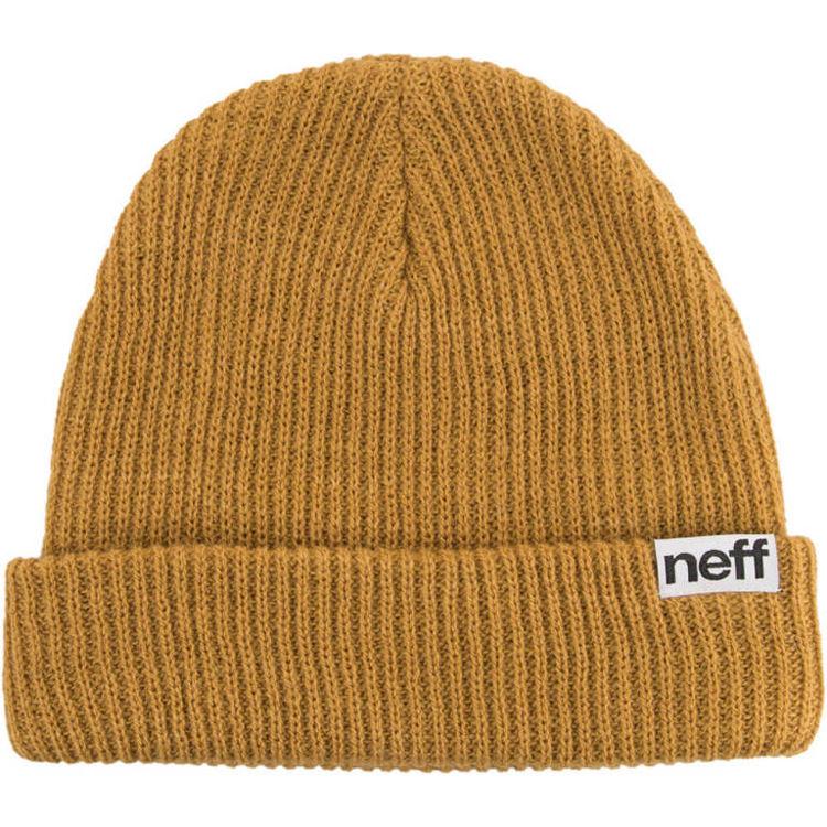 Neff Fold Beanie (Cumin) NF00002-CUMN B H Photo Video ca1e6d16be6