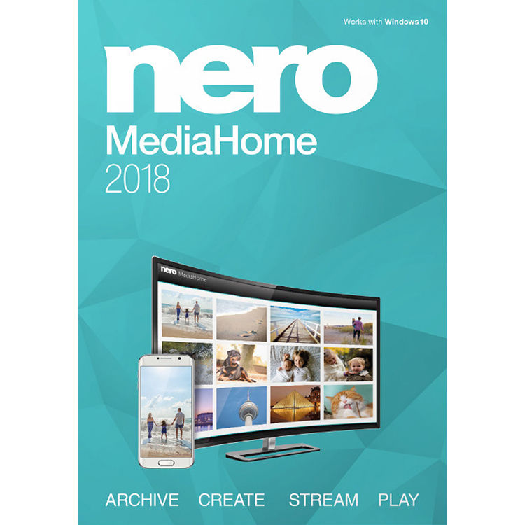 nero latest version 2018 download