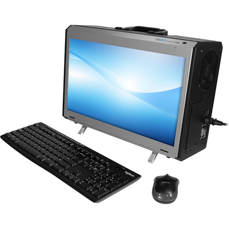 nextcomputing 17 3 radius all in one portable bh1 2 b h