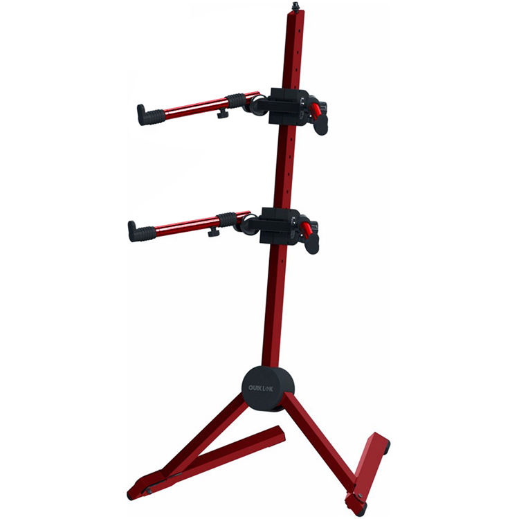 Nord Sl930 Slant Keyboard Stand Red Sl930 Red B Amp H Photo