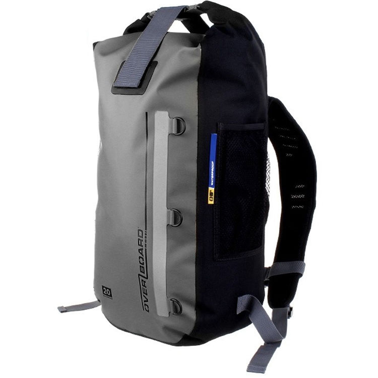 31cc2a89116d OverBoard Classic Waterproof Backpack OB1141GREY B H Photo Video
