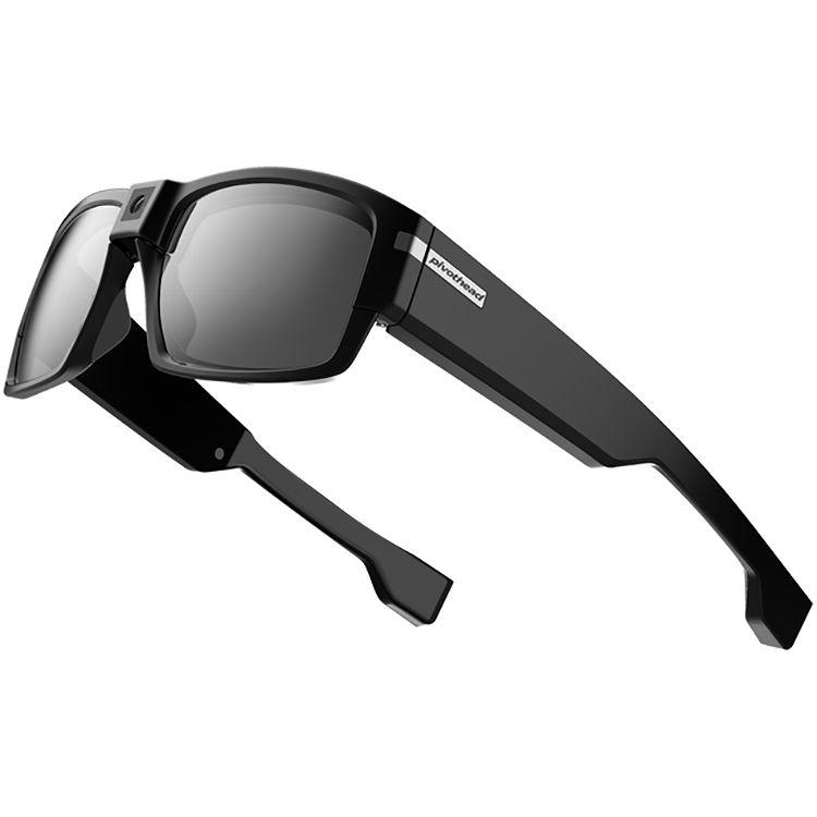 40bec4a0672b Pivothead SMART Eyewear Architect Edition (Coal Black) G2CBO1