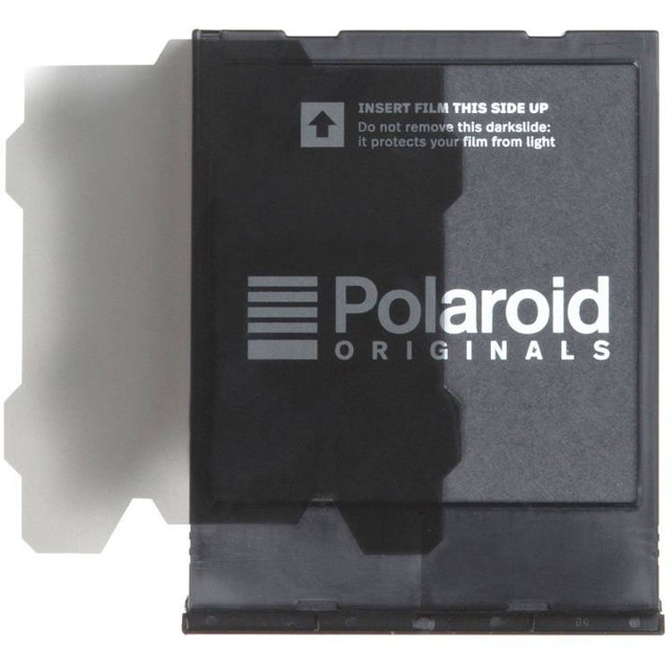 6661a633d3 Polaroid Originals ND Filter for SX-70 Cameras (2-Pack) 004741